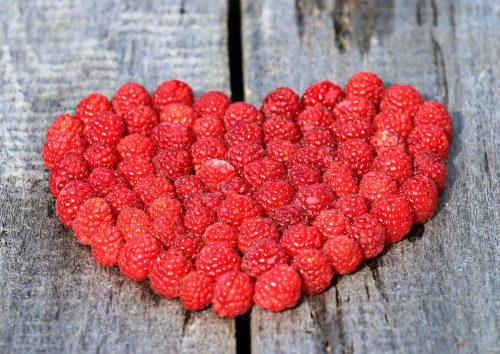 Alimentos para cuidar del corazón
