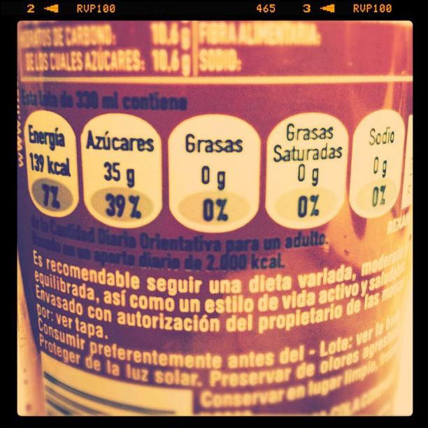 Desintoxicar el cuerpo del azúcar refinado