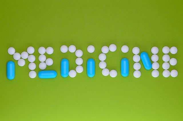 Antibioticos helicobacter