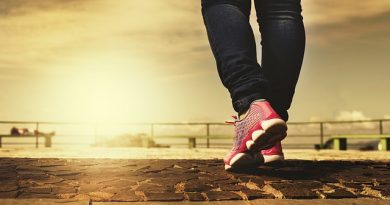 Entrenamiento hiit para caminar