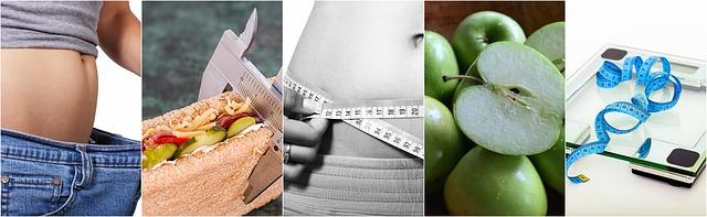 Perder peso con alimentos reales