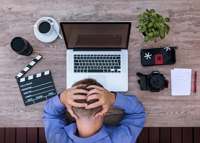 Estrés y tratamiento ATM