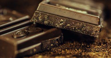 Chocolate contra la ansiedad