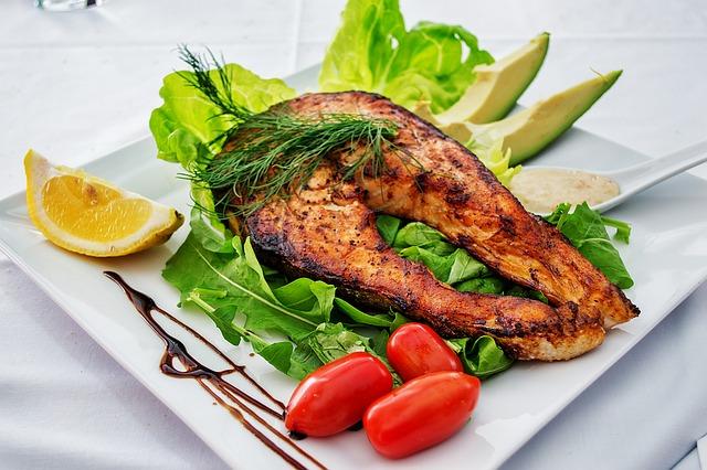 Dieta cetogénica para adelgazar